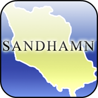 Download the Sandhamn-app.